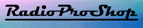 RadioProShop