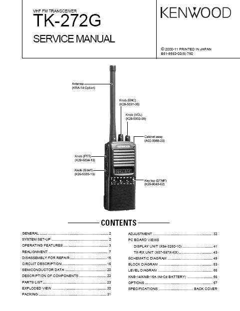 kenwood manuals rh radioproshop com